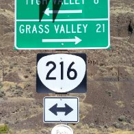 Grass Valley Tyghe Valley and Pants!