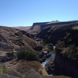White River Falls 4