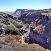 White River Falls 5