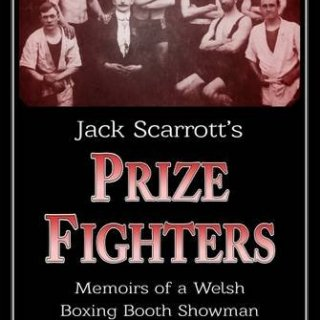 Jack Scarrott's Prize Fighters by Lawrence Davies