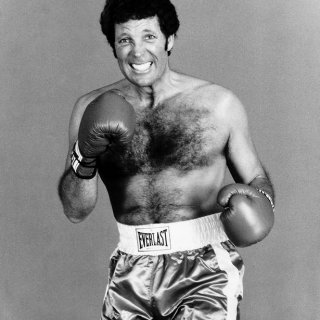 Tom Jones Boxing 1