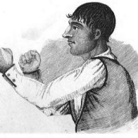 The REAL Welsh Boxer - Tom 'Paddington' Jones