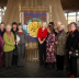 Pembrokeshire St David's Day banner