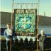 Carmarthenshire St David's Day Banner