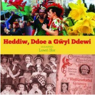 Today, Yesterday and St David's Day book