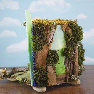 Djinn Dream Fairy House