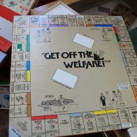 Get Off Welfare!!