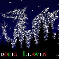 Merry Christmas from Americymru