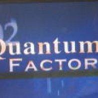 Quantum Factor