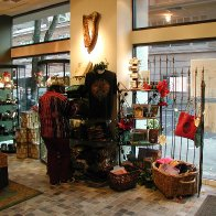 Keltic Designs area in my shop