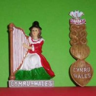 My Welsh Magnets