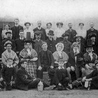 Gellideg DramaticSociety 26-03-1916 CarlLlewellyn