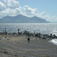 The Rivals from Dinas Dinlle