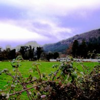 Gateway to Snowdonia
