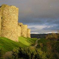 Castle Conwy