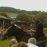 Gwyl Merlod A Chobiau Cymreig 2009