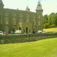 Newton's House