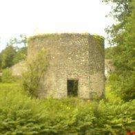 Dinefwr Park & Castle outbuilding