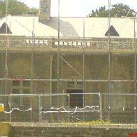 Dinefwr Park & Castle Renovation
