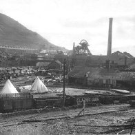 tonypandy strike 1910