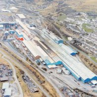 Ebbw Vale Tinplate Works