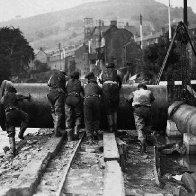 pontypridd hopkinstown sewerage  system 1937