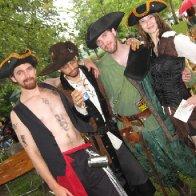The Henry Morgan Pirate Bar 2