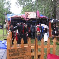 The Henry Morgan Pirate Bar 3