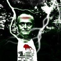 AmeriCymru Ghoul