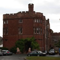 Ruthin Castle