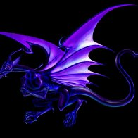Black Magic Dragon