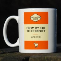 Mug - From By 'Ere to Eternity