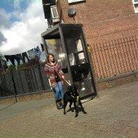 Grangetown Phonebox