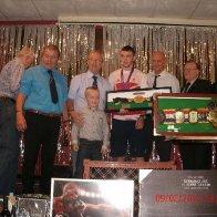 Welsh Ex-Boxers Association - Reunion Convention