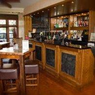 Dawsons Bar Castle Hotel Conway