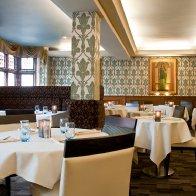 Conway Castle Hotel Restaurant
