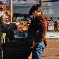 sweet shop 1960s