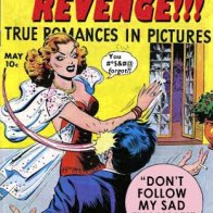 Dwynwen's Revenge!!
