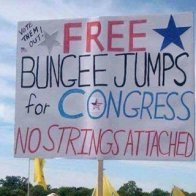 Free Bungee Jumps