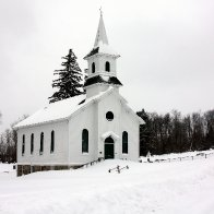 Welsh Church - Nelson,NY