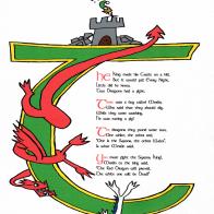 The Boy Merlin by Taliesin D Rhys