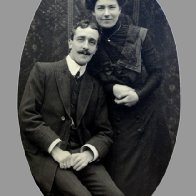 Gladys and Harry Gooding