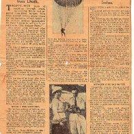 Sunday News 1926
