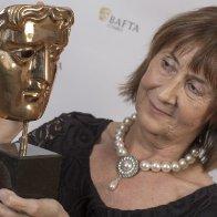Menna Richards BAFTA Cymru 2015
