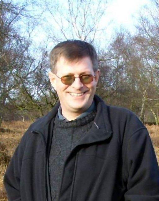 Jonathan Simcock