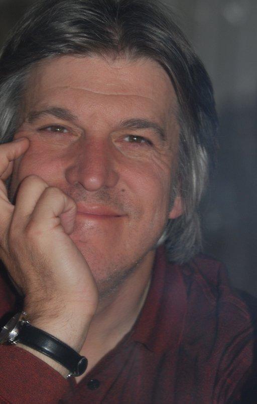 David Llewellyn