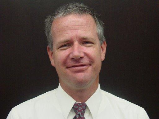 Mike Hammond