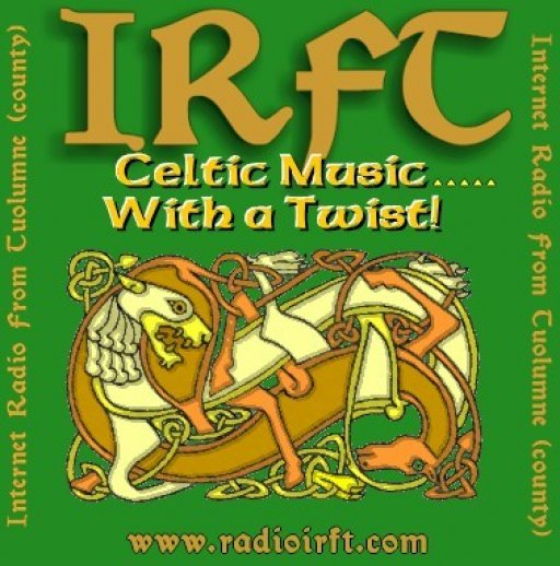 IRFT Celtic Radio