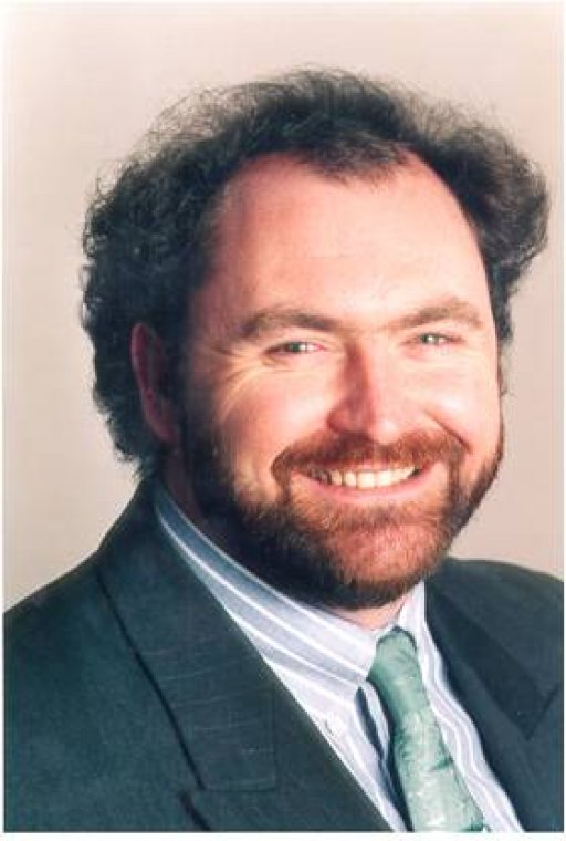 Chris Jarman