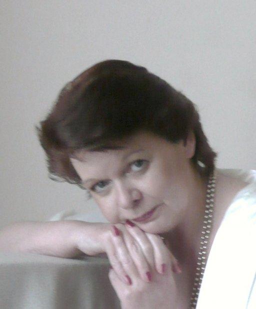 Kerry Ann Jones